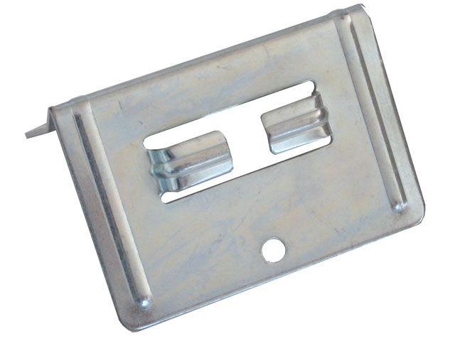Metall Kantenschutzwinkel für Zurrgurte