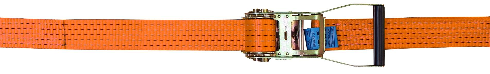 Ratschengurt Cargo 50 mm | 5.000 daN