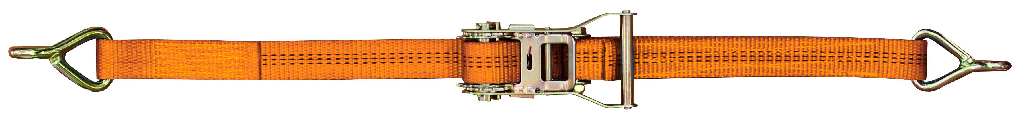 Ratschengurt 35 mm | 3.000 daN zweiteilg