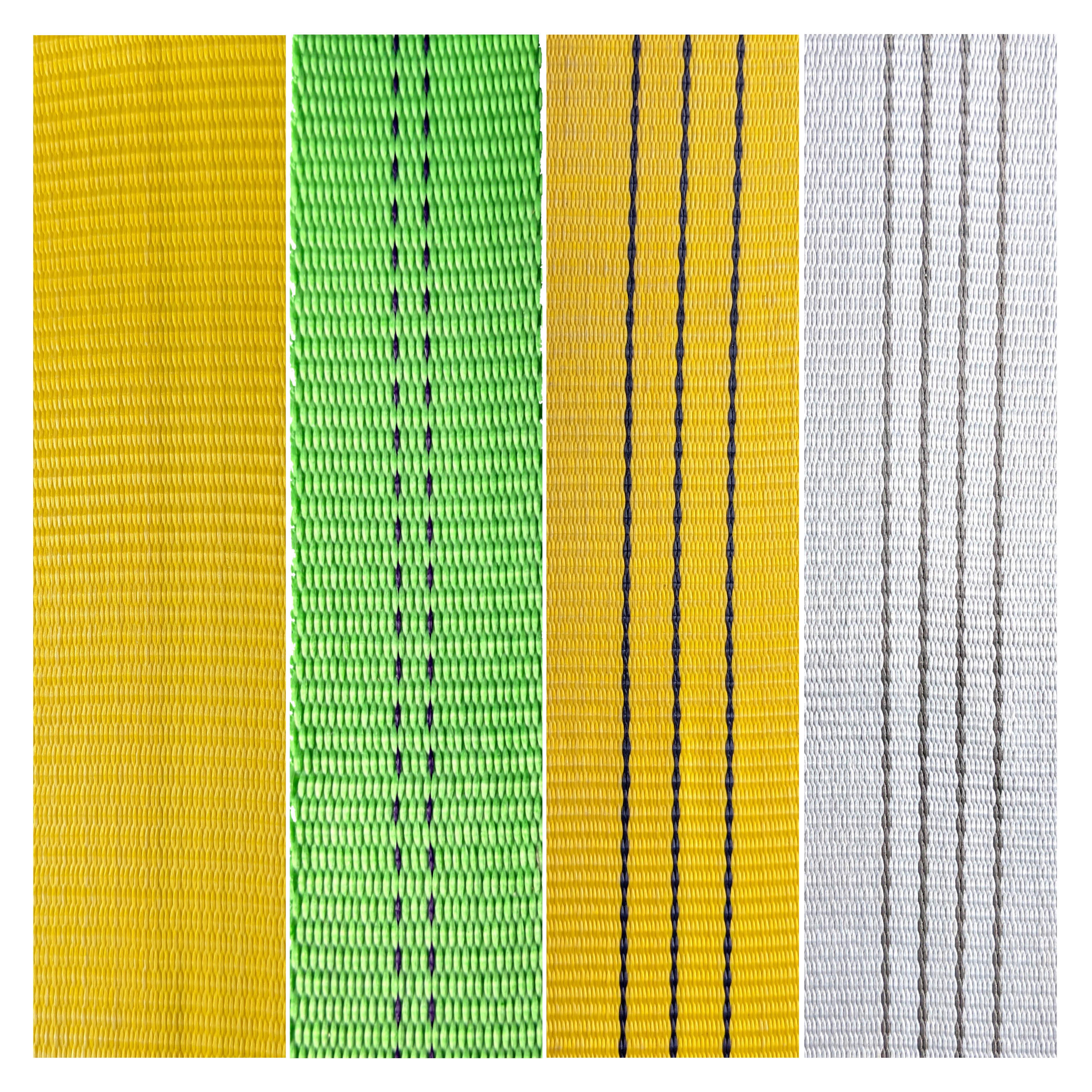 Gurtband 60 - 120 mm breite