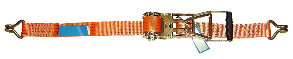 Ratschengurt BSC 50 mm zweiteilig