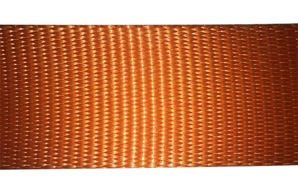 Polyester-Gurtband 300 mm - 50.000 daN
