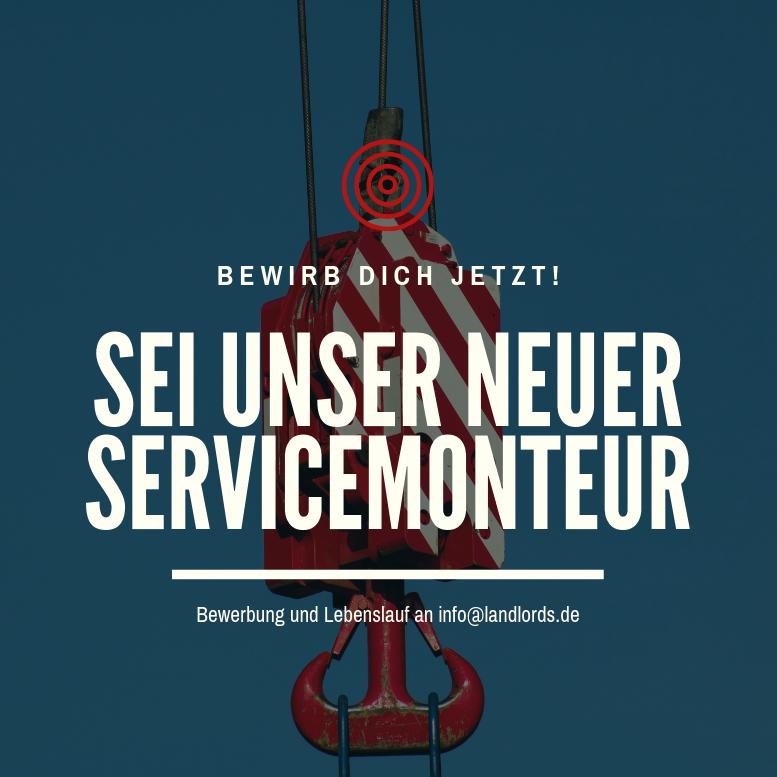 Servicemonteur