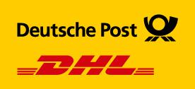 Versand innerhalb Deutschland