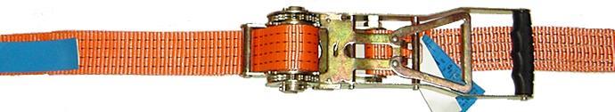 Ratschengurt  Ergo PLUS 50 mm | 4.000 daN