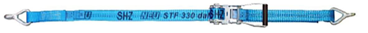 Ratschengurt Kuli MAX, 35 mm, zweiteilig