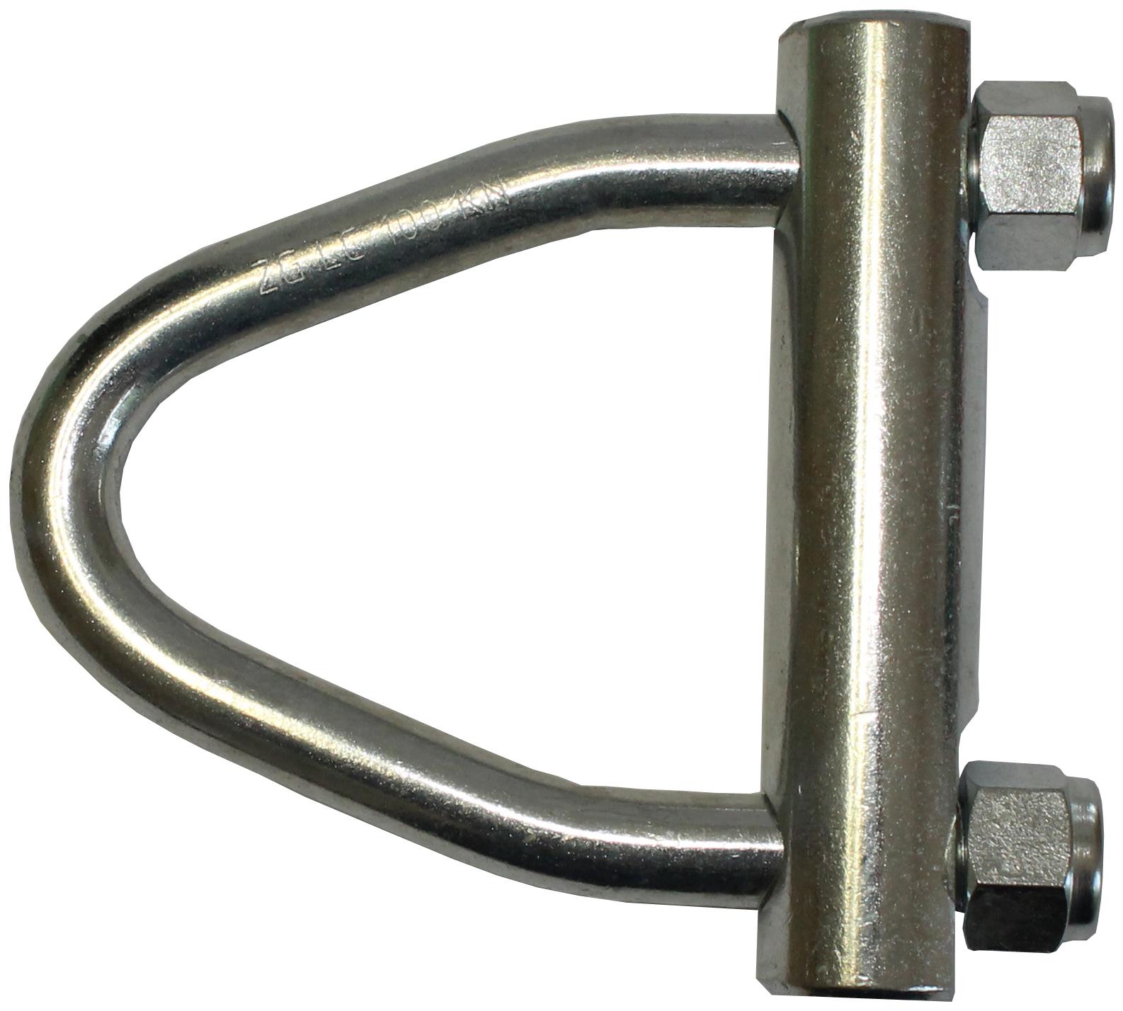 Bandbügel für Bandbreite 75 mm